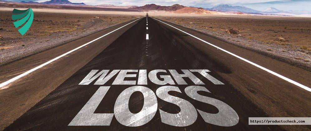 gewichtsabnahme