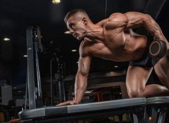 construir masa muscular