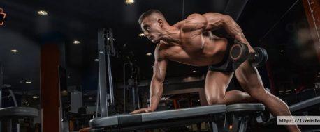 Изграждане на мускулна маса